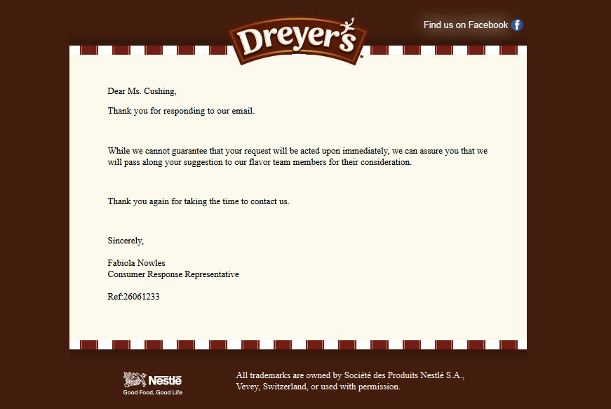 dryers 2nd email 9.9.14